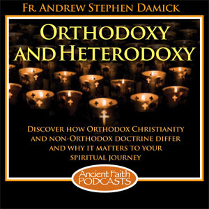 Orthodoxy & Heterodoxy