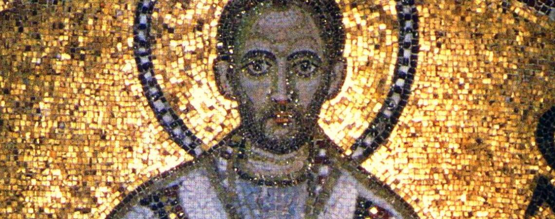 Nativity Sermon of St. John Chrysostom