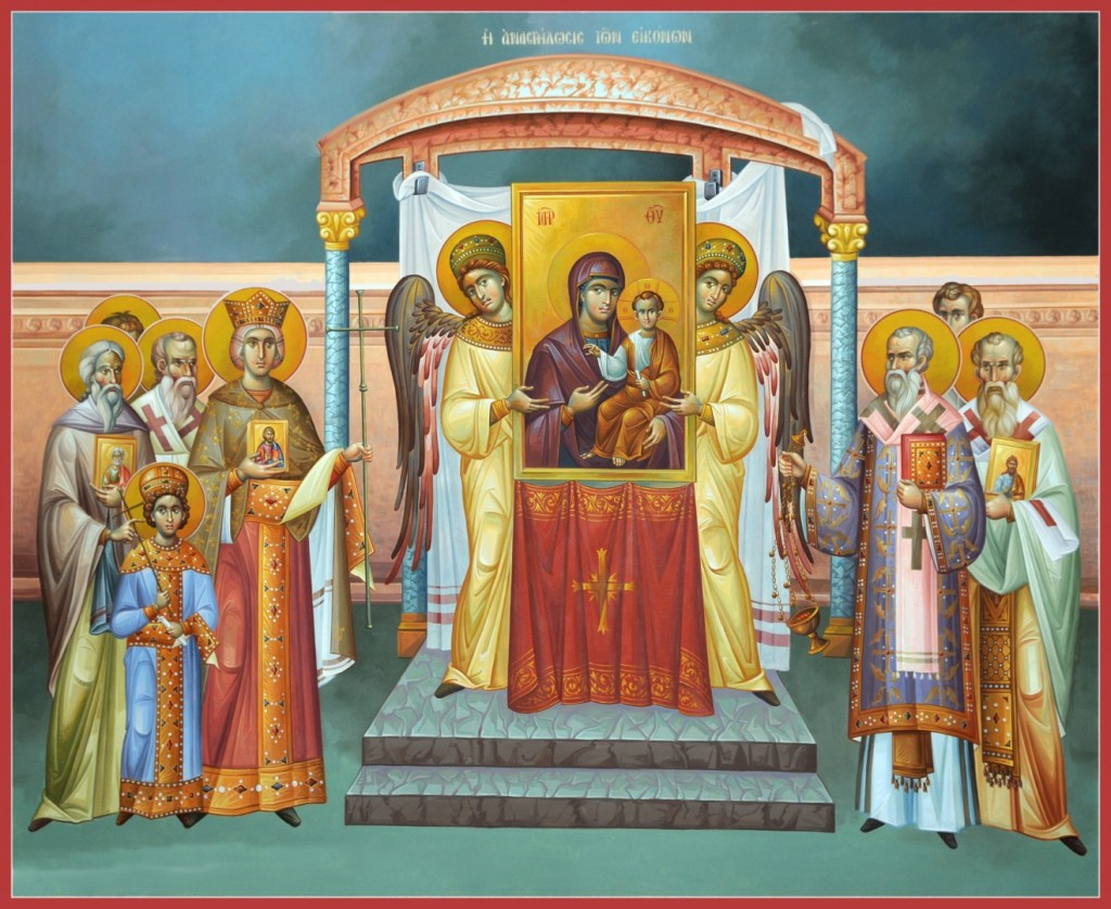 "what does ""orthodoxy"" mean? 