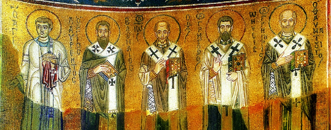 What is the Orthodox Church? A 5-Part Series for Inquirers & Beginners: Sept. 9 – Oct. 7