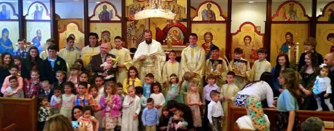 Looking for an Orthodox Church in the Lehigh Valley?
