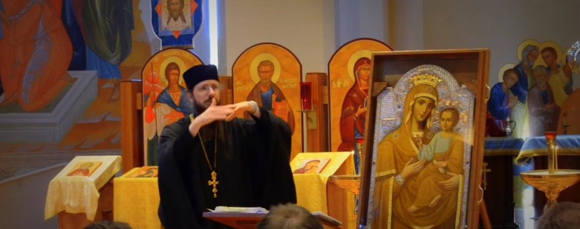 """Ten Minute Spirituality"": Practical Advice on Prayer"