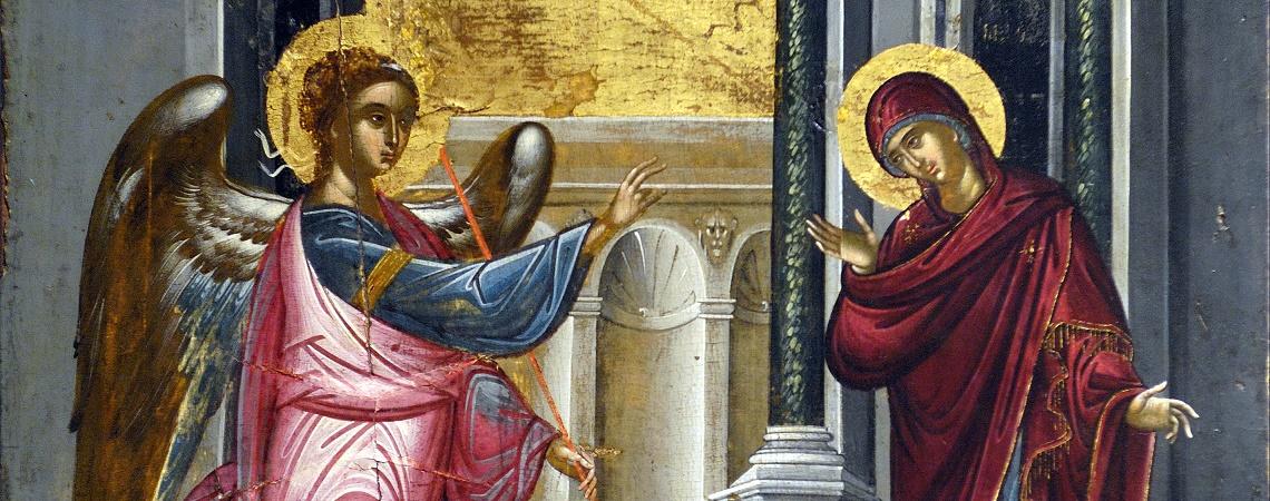 Exploring Orthodox Christianity: Lent Unit