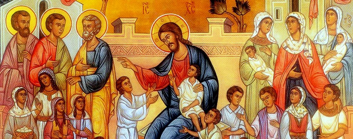 A Parent's Guide to Surviving Holy Week: A Pep Talk